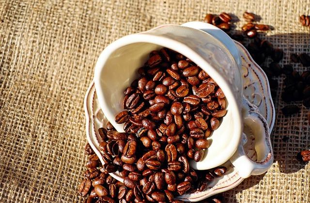 Masque visage chocolat et café : les bienfaits du café