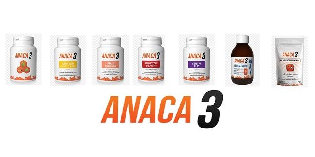 Que pensent les médecins d'Anaca 3 ?