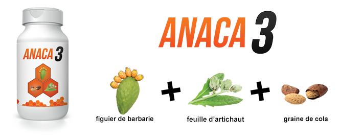 Perdre du poids sans se ruiner avec Anaca3